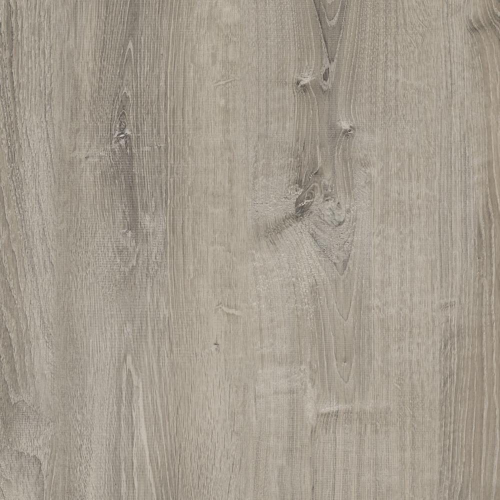 Sterling Oak 8.7 in. W x 47.6 in. L Luxury Vinyl Plank Flooring (20.06 sq. ft. / case)