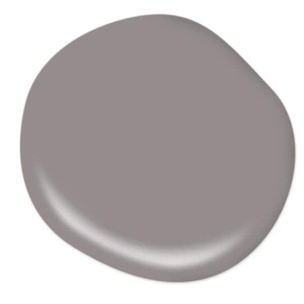 Reviews For Behr Marquee 1 Gal T18 03 Graylac Matte Interior Paint Primer 145401 The Home Depot