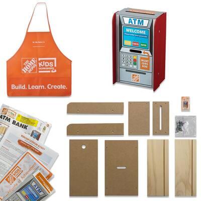 ATM Bank Kit Pack