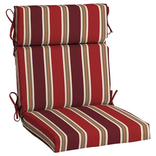 20 outdoor dining chair cushion