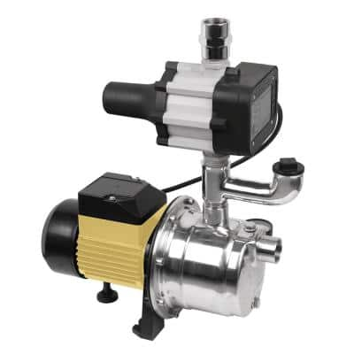 3/4 HP Automatic Booster Pump