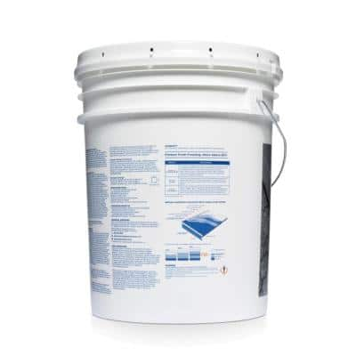 5 Gal. Grey Super Elasto-Barrier Multi-Purpose Elastomeric Base Primer Roof Coating