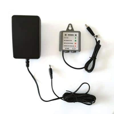 MotionSense AC Adapter with Y-Splitter