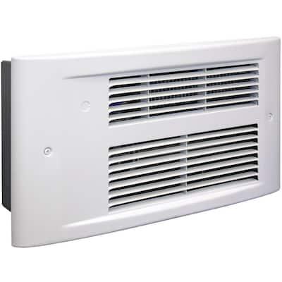 PX Comfort Craft 1750-Watt 5971 BTU Electric Wall Heater 208-Volt, White Dove
