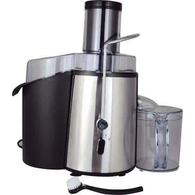 2-Speed Whole Fruit Juice Extractor