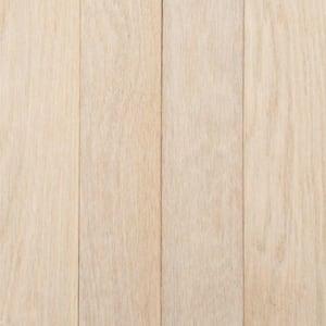 American Originals Sugar White Oak 3/4 in. x 2-1/4 in. x Varying L Solid Hardwood Flooring (20 sq. ft. /case)