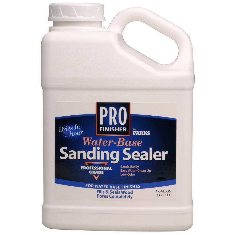 1 gal. Water-Base Sanding Sealer