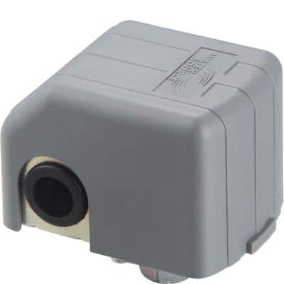 20/40 Well System Pressure Switch