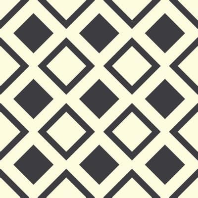 Time Square Black Decorative Residential/Light Commercial Vinyl Sheet Flooring 13.2ft. Wide x Cut to Length