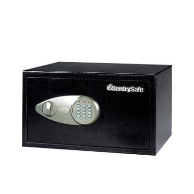 1.0 cu. ft. Security Safe with Digital Keypad