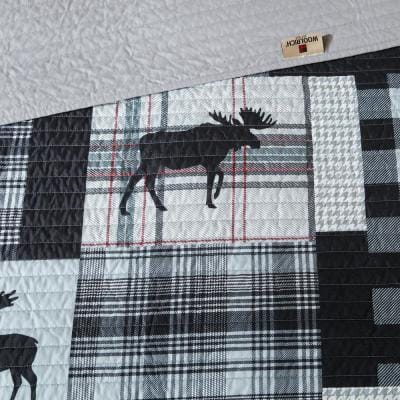 WR Sweetwater Quilt Set