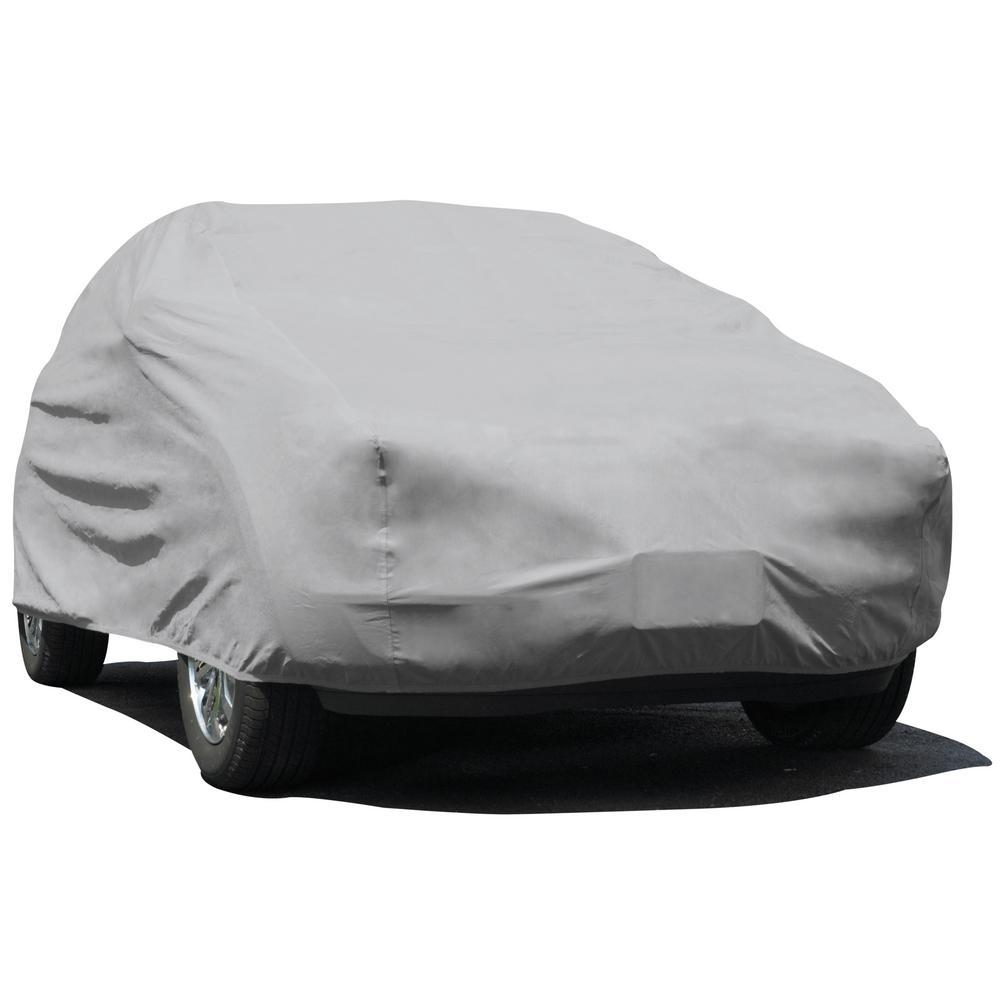 Protector V 210 in. x 68 in. x 60 in. Size U2 SUV Cover