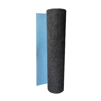 1-Mtr. x 15 Mtr. (162 SQF.) DeCup Uncoupling Crack Barrier Tile Underlayment