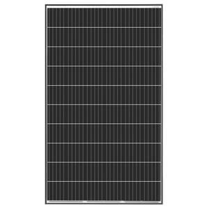 320-Watt Monocrystalline Solar Panel (2-Piece)