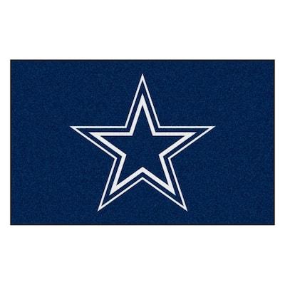 NFL - Dallas Cowboys Rug - 5ft. x 8ft.