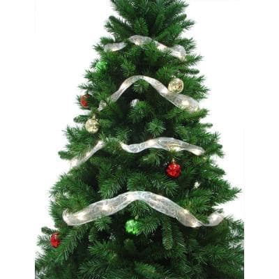 Heaven Sends Christmas Led Light Bulb Decorative Garland Xmas LED Garland