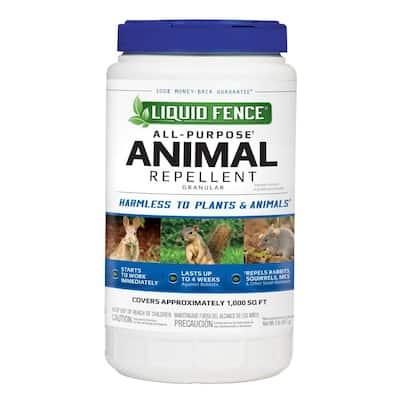 2 lbs. Granule All Purpose Animal Repellent
