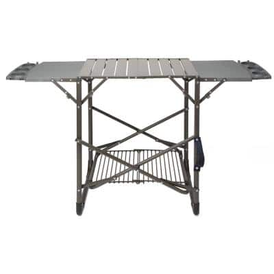 Take Along Grill Stand