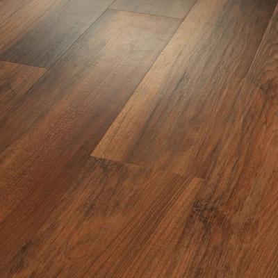 Breckenridge 7 in. W Larkspur Click Lock Luxury Vinyl Plank Flooring (18.68 sq. ft./case)