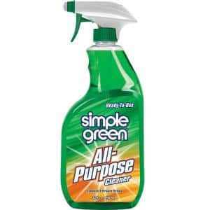 32 oz. Ready-To-Use All-Purpose Cleaner (Case of 12)