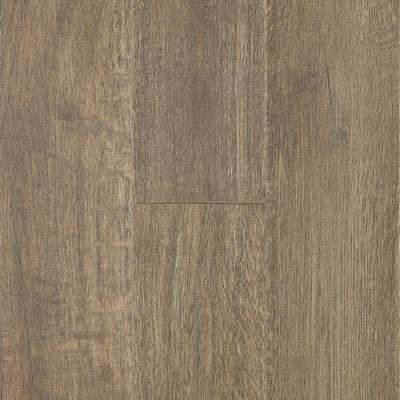 Seneca Lake Oak 7 mm T x 6.5 in. W x Varying Length Waterproof Engineered Click Hardwood Flooring (19.5 sq. ft./case)