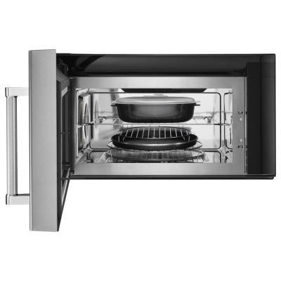 1.9 cu. ft. Over the Range Convection Microwave in Stainless Steel with Sensor Cooking Technology