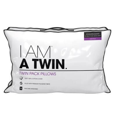 Down Alternative Standard Pillow (Set of 2)