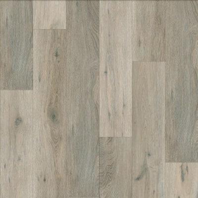 European Gray Oak 48 in. L x 7.1 in. W x 5 mm T Rigid Core Vinyl Plank (23.64 sq. ft./Case)