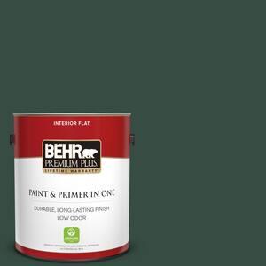 Vert Pierre Paint Colors Paint The Home Depot
