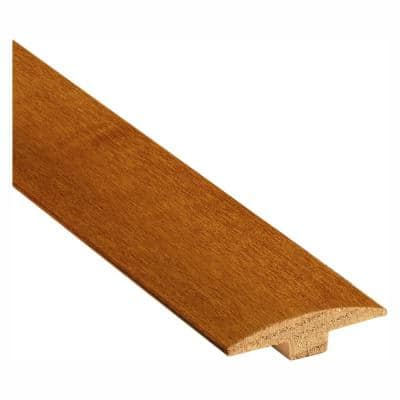 Woodstock Red Oak 1/4 in. Thick x 2 in. Wide x 78 in. Length T-Molding