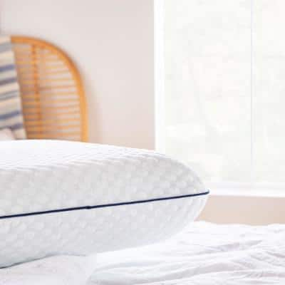 AlwaysCool™ Gel Memory Foam Pillow