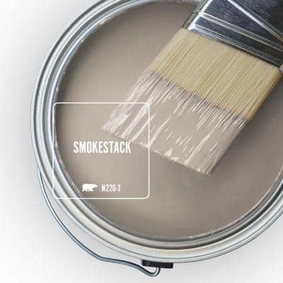 N220-3 Smokestack Paint