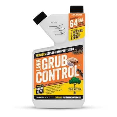 32 oz. Grub Control