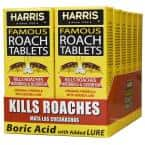 Roach Tablet (12-Pack)