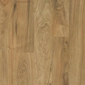 Outlast+ 5.23 in. W Wild Natural Walnut Waterproof Laminate Wood Flooring (769.44 sq. ft./pallet)