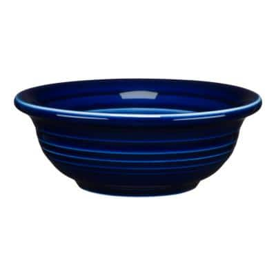 Cobalt Blue Individual Fruit/Salsa Bowl