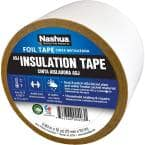 2.83 in. x 10 yd. ASJ (All-Service Jacketing) Insulation Duct Tape