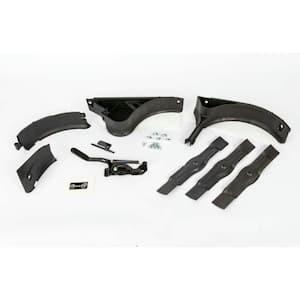 ZTrak 54 in. Mulch Control Kit