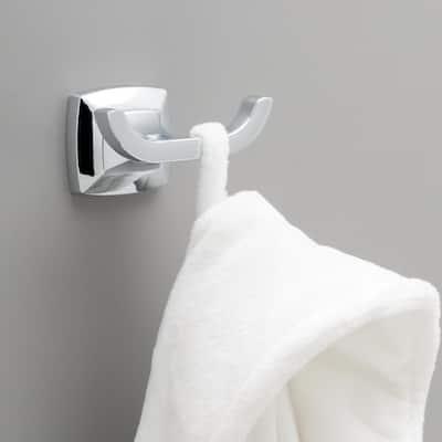 Portwood Towel Hook in Chrome