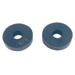9/16 in. Flat Faucet Washers (10-Pack)