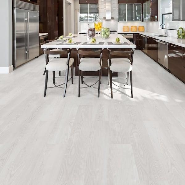 L Luxury Vinyl Plank Flooring, Is Lifeproof Vinyl Flooring Good