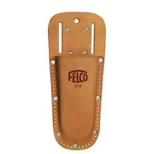 8 in. Leather Pruner Belt Holster