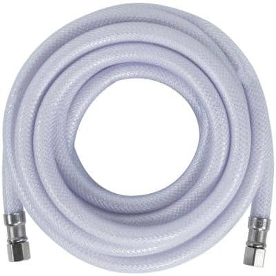 15 ft. PVC Ice Maker Connector