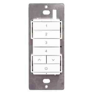Multi-Room Scene Keypad