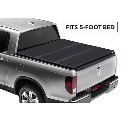 Solid Fold 2.0 Tonneau Cover for 17-19 Honda Ridgeline