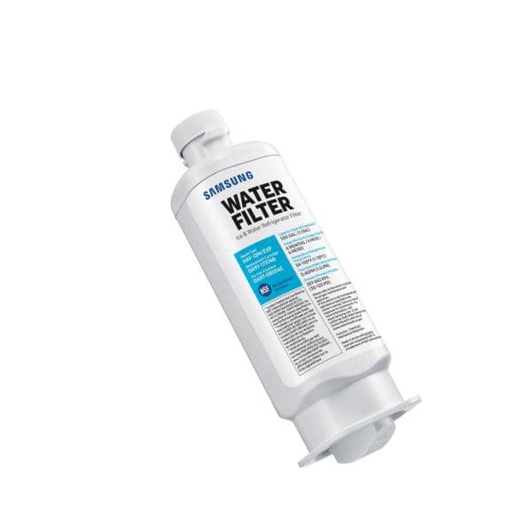 4-Pack ZWF™ Brand FIT Samsung® HAF-QIN//EXP  Refrigerator Water Filter USA MADE