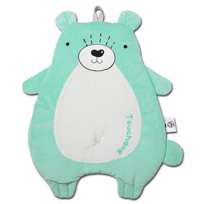 One Size Green Critter Hugz Designer Character Dog Mats