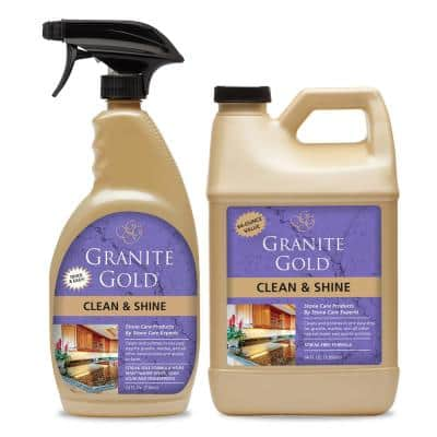 Clean and Shine Value Pack
