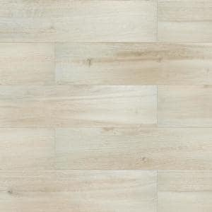 Benson Park 6 in. x 36 in. Matte Porcelain Floor and Wall Tile (13.50 sq. ft. / case)
