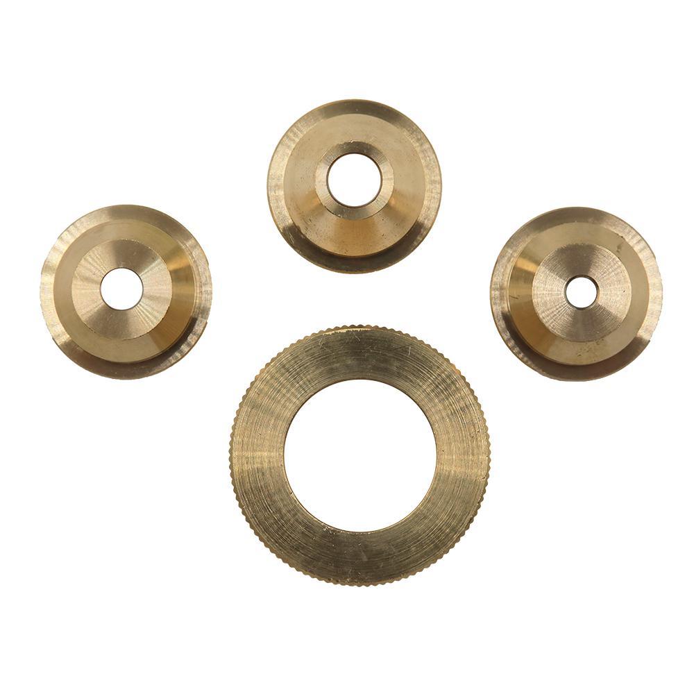 Texture-Pro Hopper Gun Replacement Nozzles (3-Pack)